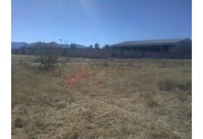 Foto de terreno habitacional en venta en colonia el sauz , el chamizal, pedro escobedo, querétaro, 0 No. 01