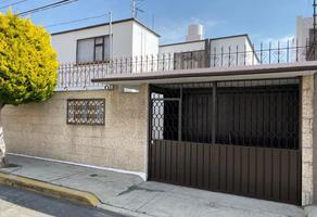 Foto de casa en renta en colonia electricistas , electricistas locales, toluca, méxico, 19295189 No. 01