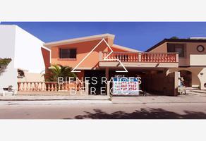 Foto de casa en venta en colonia estadio 1, estadio, tampico, tamaulipas, 19266723 No. 01