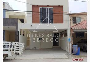 Foto de casa en venta en colonia estadio 33 1, estadio, ciudad madero, tamaulipas, 19267809 No. 01