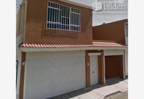 Foto de casa en venta en colonia fatima , fátima, durango, durango, 0 No. 01