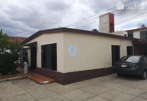 Foto de casa en renta en colonia fatima nd, fátima, durango, durango, 15709058 No. 01