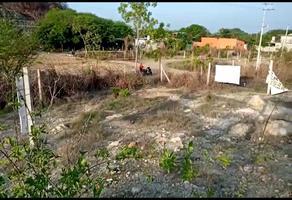 Foto de terreno habitacional en venta en colonia guadalupe , puerto escondido (puerto escondido), san pedro mixtepec dto. 22, oaxaca, 18856842 No. 01