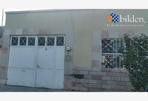 Foto de casa en venta en colonia hipódromo 100, hipódromo, durango, durango, 0 No. 01