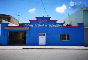 Foto de local en venta en colonia iv centenario nd, iv centenario, durango, durango, 15784771 No. 01