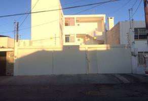 Foto de departamento en renta en colonia jardin 510, jardín, san luis potosí, san luis potosí, 20893546 No. 01