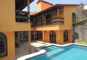 Foto de casa en venta en colonia jardines de cuernavaca, cuernavaca, morelos , jardines de cuernavaca, cuernavaca, morelos, 0 No. 01