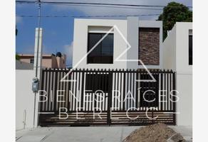 Foto de casa en venta en colonia jesus luna luna 1, jesús luna luna, ciudad madero, tamaulipas, 19268217 No. 01