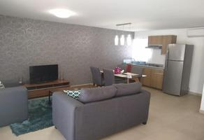 Foto de departamento en renta en colonia la salle a, la salle, saltillo, coahuila de zaragoza, 8302314 No. 01
