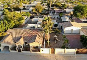 Foto de casa en venta en colonia lopez portillo 20/21, puerto peñasco centro, puerto peñasco, sonora, 14967334 No. 01
