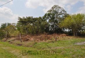 Foto de terreno habitacional en venta en colonia los pinos, túxpam, veracruz, 92830 , los pinos, tuxpan, veracruz de ignacio de la llave, 0 No. 01