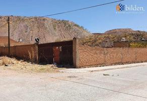 Foto de terreno habitacional en venta en colonia luz y esperanza nd, luz y esperanza, durango, durango, 0 No. 01