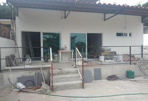 Foto de casa en venta en colonia morelos , morelos, acapulco de juárez, guerrero, 0 No. 01