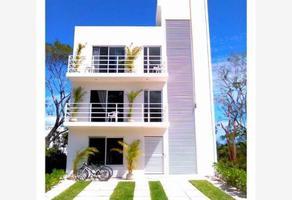Foto de casa en venta en colonia pescadores sm15, puerto morelos, benito juárez, quintana roo, 0 No. 01