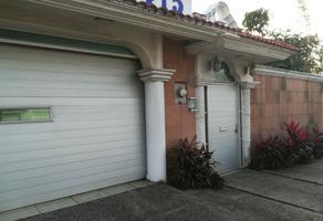 Foto de casa en venta en colonia petrolera sn , petrolera, coatzacoalcos, veracruz de ignacio de la llave, 10578982 No. 01
