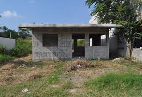 Foto de terreno habitacional en venta en colonia pisaflores, túxpam, veracruz, 92850 , pisaflores, tuxpan, veracruz de ignacio de la llave, 0 No. 01