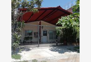 Foto de casa en venta en colonia placetas 172, el mirador de colima, colima, colima, 12250742 No. 01