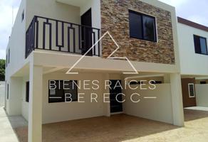 Foto de casa en venta en colonia primero de mayo 0, 1ro de mayo, ciudad madero, tamaulipas, 19267173 No. 01