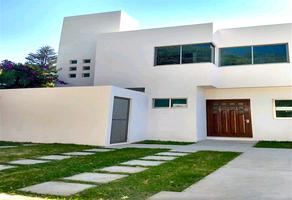 Foto de casa en venta en colonia rancho cortes, cuernavaca, morelos , rancho cortes, cuernavaca, morelos, 0 No. 01