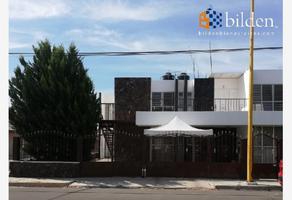 Foto de casa en renta en colonia real del prado 100, real del prado, durango, durango, 0 No. 01