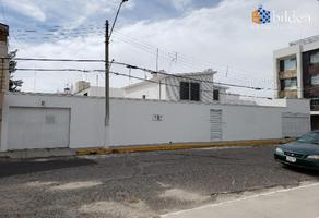 Foto de casa en renta en colonia real del prado nd, real del prado, durango, durango, 0 No. 01