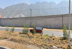 Foto de terreno habitacional en venta en colonia rincon del poniente , rincón del poniente, santa catarina, nuevo león, 0 No. 01