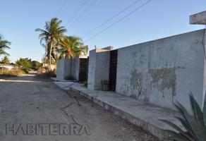 Foto de terreno habitacional en venta en colonia tampamachoco, túxpam, veracruz, 92773 , tampamachoco, tuxpan, veracruz de ignacio de la llave, 0 No. 01