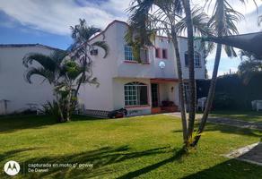 Foto de casa en venta en colonia tepeyac 1424, tepeyac, cuautla, morelos, 18962504 No. 01