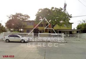 Foto de casa en venta en colonia unidad nacional 1, unidad nacional, ciudad madero, tamaulipas, 19249941 No. 01