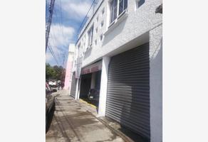 Foto de edificio en venta en colonia universidad , universidad, toluca, méxico, 16087562 No. 01