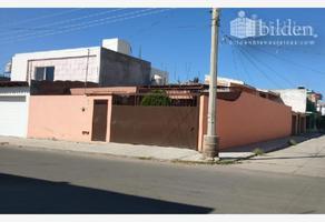 Foto de casa en renta en colonia valle del sur nd, valle del sur, durango, durango, 17183347 No. 01