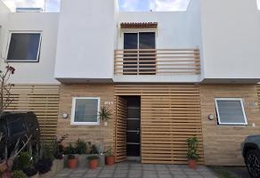 Foto de casa en venta en colonia villas del prado 1, álamo industrial, san pedro tlaquepaque, jalisco, 6688195 No. 01