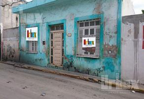 Foto de casa en venta en  , colonial campeche, campeche, campeche, 11731281 No. 01