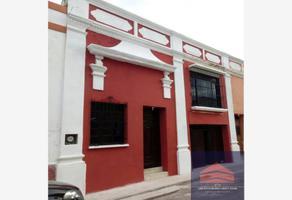 Foto de casa en venta en  , colonial campeche, campeche, campeche, 12556749 No. 01