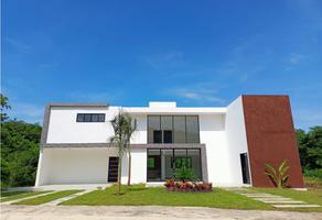Foto de casa en venta en  , colonial campeche, campeche, campeche, 13024802 No. 01