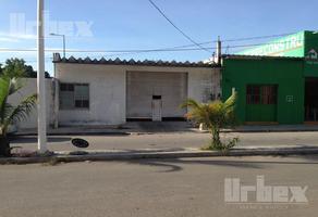 Foto de nave industrial en renta en  , colonial campeche, campeche, campeche, 15233659 No. 01