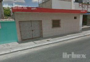 Foto de casa en venta en  , colonial campeche, campeche, campeche, 16450610 No. 01