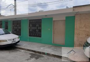 Foto de casa en venta en  , colonial campeche, campeche, campeche, 16678567 No. 01