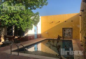 Foto de casa en renta en  , colonial campeche, campeche, campeche, 18483286 No. 01