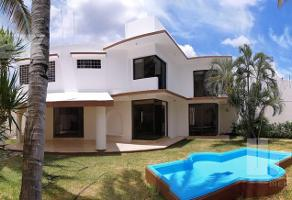 Foto de casa en renta en  , colonial campeche, campeche, campeche, 0 No. 01