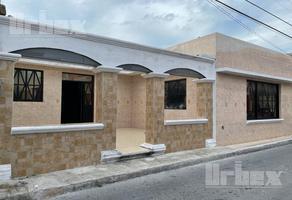 Foto de casa en renta en  , colonial campeche, campeche, campeche, 18660299 No. 01