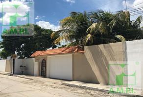 Foto de casa en venta en  , colonial campeche, campeche, campeche, 19025103 No. 01
