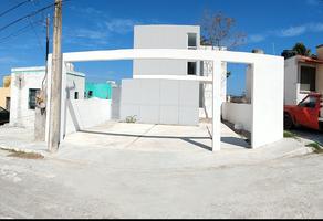 Foto de casa en venta en  , colonial campeche, campeche, campeche, 20167520 No. 01