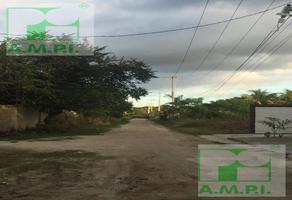 Foto de terreno habitacional en venta en  , colonial campeche, campeche, campeche, 0 No. 01