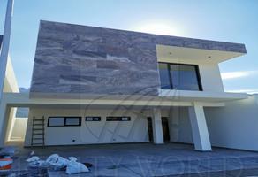 Foto de casa en venta en  , colonial cumbres, monterrey, nuevo león, 21696625 No. 01