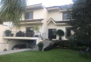 Foto de casa en venta en colonial de la sierra 0, colonial la sierra, san pedro garza garcía, nuevo león, 8682120 No. 01