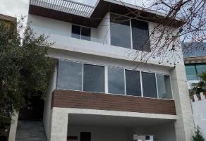 Foto de casa en venta en colonial de la sierra , colonial la sierra, san pedro garza garcía, nuevo león, 15128771 No. 01