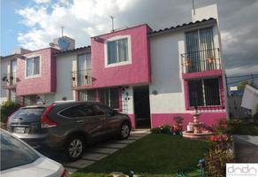 Foto de casa en venta en colonial del lago , colonial del lago, nicolás romero, méxico, 16221065 No. 01