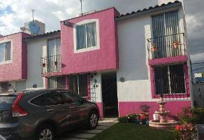 Foto de casa en venta en  , colonial del lago, nicolás romero, méxico, 11758423 No. 01
