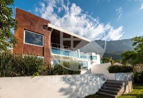 Foto de casa en venta en  , colonial la sierra, san pedro garza garcía, nuevo león, 10993955 No. 01
